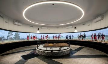 Panorama Racławicka otwarta dla zwiedzających!