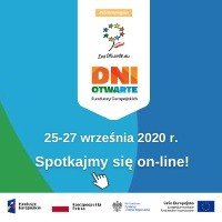Spotkajmy się on-line w ten weekend!