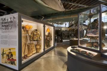 Otwarcie wystawy stałej w Muzeum Lotnictwa w Krakowie