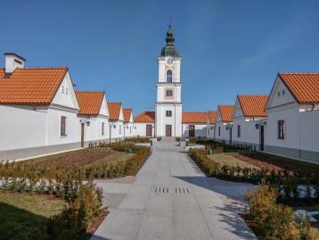 Klasztor w Wigrach zaprasza
