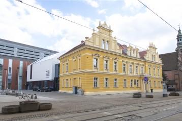 Muzeum okręgowe w Bydgoszczy wraca na Gdańską