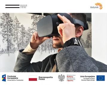 Wirtualnie w Muzeum Pamięci Sybiru