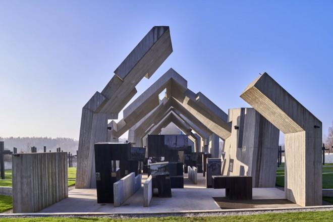 Mauzoleum w Michniowie otwarte dla publiczności